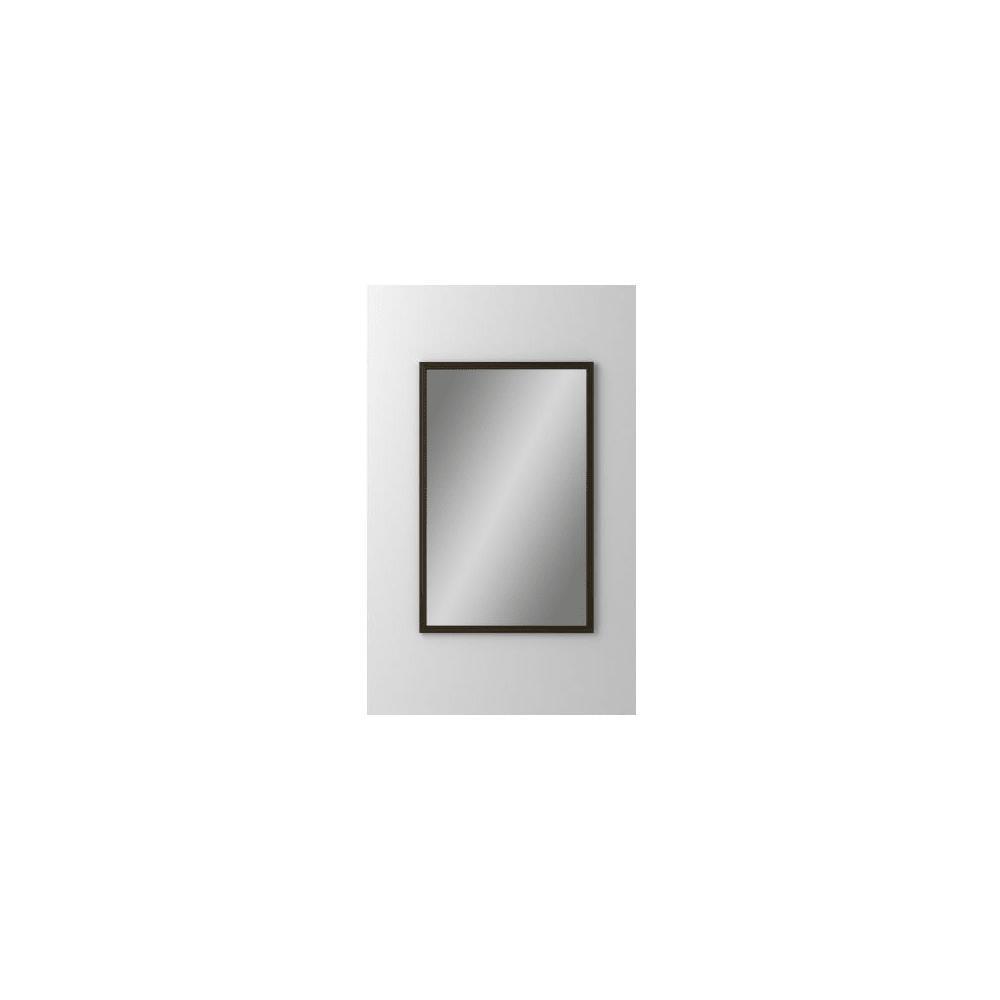 Shop Robern Dc2030d4rmg Main Line 20 X 30 X 4 Single Door