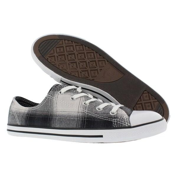 eda5dac7fa4c Shop Converse Chuck Taylor Dainty Plaid Women s Shoes - 8 b(m) us ...