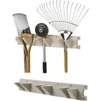Suncast Corp. 2' Tool Hanger V724 Unit: EACH