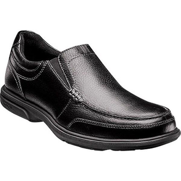 Shop Nunn Bush Men S Carter 84561 Moc Toe Slip On With
