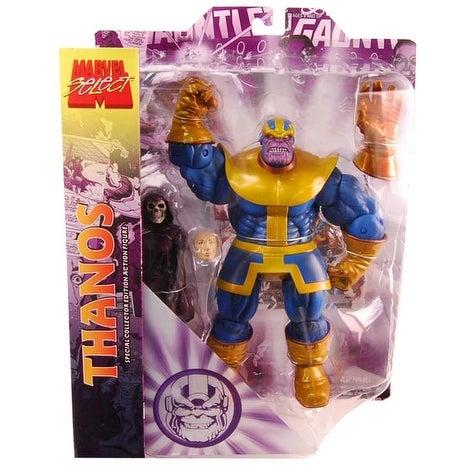 Marvel Select Figure Thanos