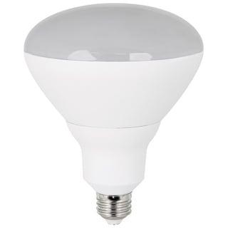 Feit Electric BR40DM10KLED2 Performance LED Light Bulb, 12.5 Watts