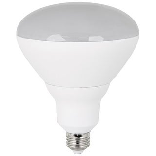Feit Electric BR40DM10KLED2 Performance LED Light Bulb, 12.5 Watts
