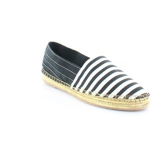 Marc Jacobs Sienna Women's Flats & Oxfords Black/White