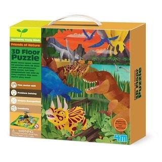 4M 3D Puzzle: Dinosaurs