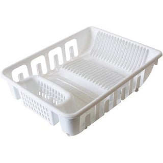 United Solutions All-In-1 Wh Dish Drainer SK0109 Unit: EACH