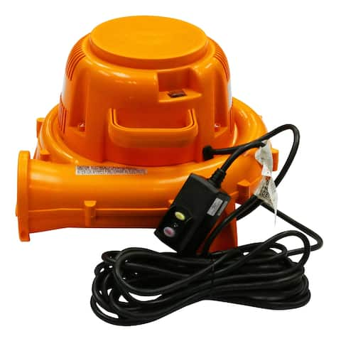 BANZAI Powerful 14 BLOWER for Inflatables & Outdoor Use