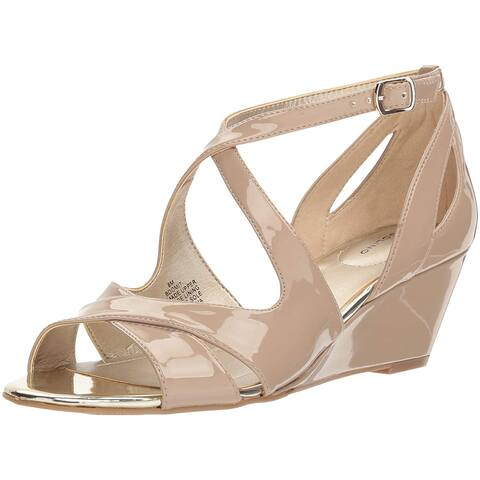 Bandolino Women's Omit Wedge Sandal