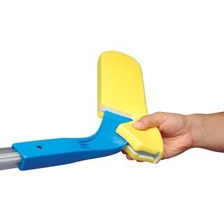 Pull-Buoy Hockey Foam Blade Cover, Blue