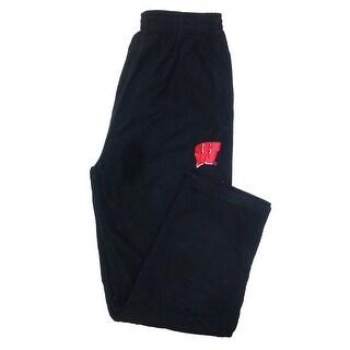 Cadre Authentic American Sportswear Men Football Team Fleece Pants - Medium