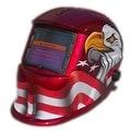 Auto Darkening Solar Welding Helmet ARC TIG MIG Weld Welder Lens Grinding Masks - Thumbnail 0