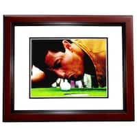 11 x 14 in. Adam Sandler Autographed Happy Gilmore Photo Frame -
