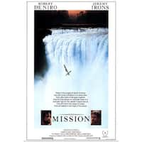 Poster Print entitled The Mission (1986) - Multi-color