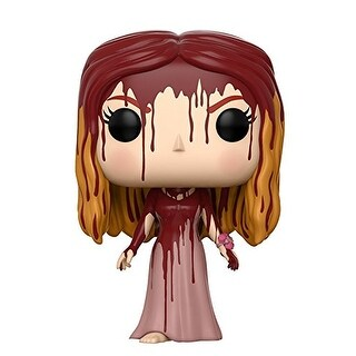 Funko Pop! Movies: Horror - Carrie - Multi