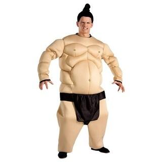 Adult Sumo Wrestler Costume