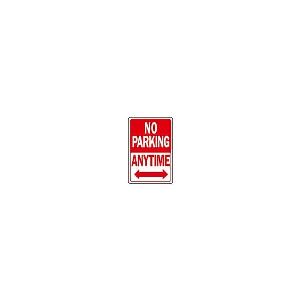 Hy-Ko 12X18 No Parking Sign
