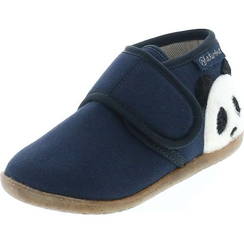 Naturino Kids Nap Fashion House Slippers