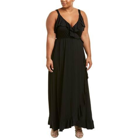 Rachel Pally Plus Li Wrap Dress
