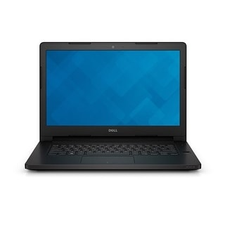 Refurbished Dell Latitude 3460 Business Notebook Latitude 3460 Notebook