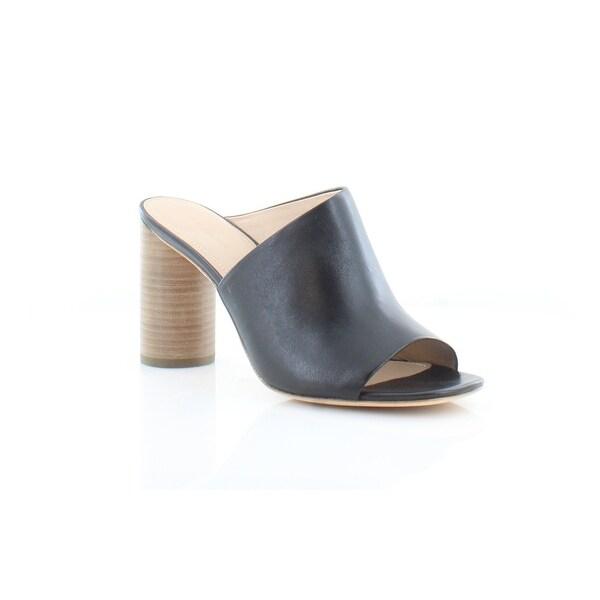 Pour La Victoire Helena Women's Sandals Black