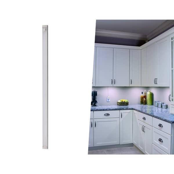 Black Decker Led Under Cabinet Lighting Kit 18 24
