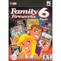 Family Fireworks: 6 Pack for Windows PC