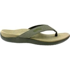 Orthaheel Wave Khaki Sandal Men's 14 - 14 b(m) us women / 13 d(m) us men
