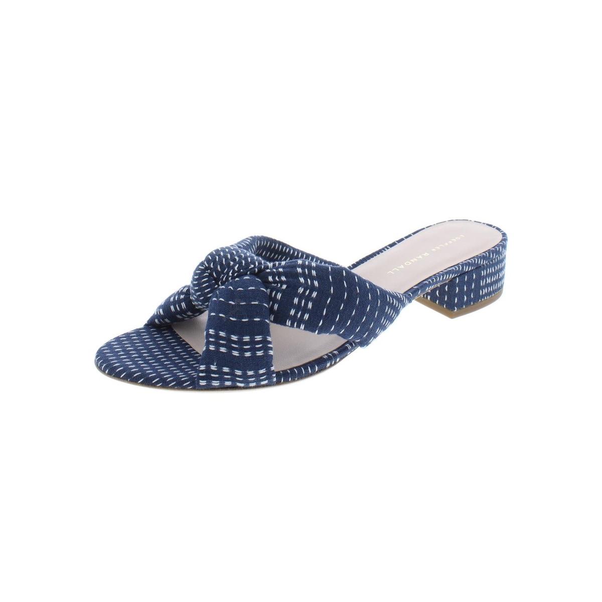 94674bf488 Buy Blue Loeffler Randall Women's Sandals Online at Overstock   Our Best  Women's Shoes Deals