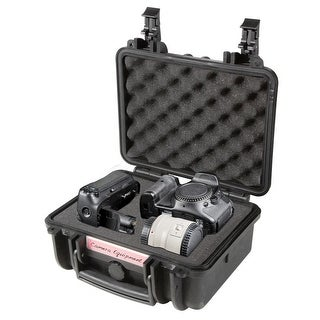 Mastergrip Watertight Protective Storage Case, Water Proof Container, Dry Box