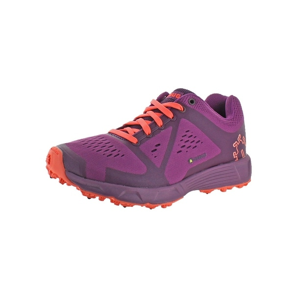 Icebug Womens DTS3 W BUGrip Hiking, Trail Shoes Comfort Foam Running