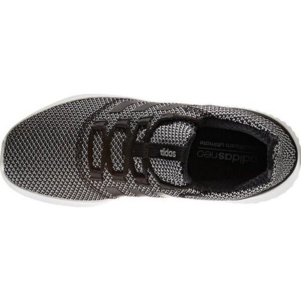 Shop adidas Men's NEO Cloudfoam Ultimate Running Shoe Core