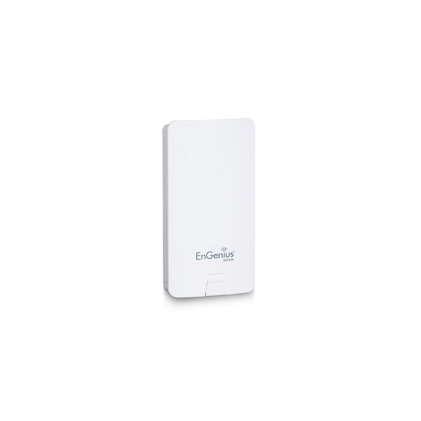 Engenius ENS500 300Mbps Wireless-N Outdoor Access Point w/ Supports Latest Security Standards