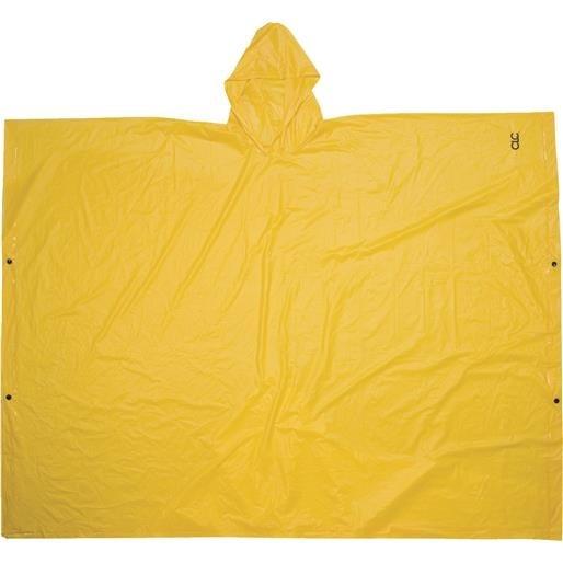 Custom Leathercraft Yellow 10Mm Poncho R10410 Unit: EACH