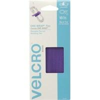 97c24cf1c760 Shop Velcro(R) Brand One-Wrap(R) Pre-Cut Ties .5