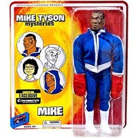 "Mike Tyson Mysteries 8"" Action Figure: Mike Tyson with Boxing Gloves - multi"