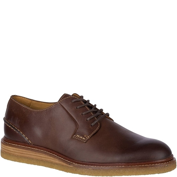 Sperry Top-Sider Gold Cup Crepe Leather Oxford