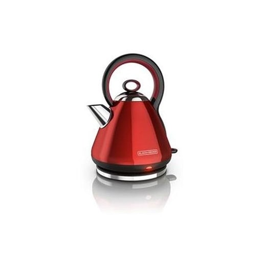 Spectrum Brands - Ke2900r - Bd Electric Kettle Ss Red