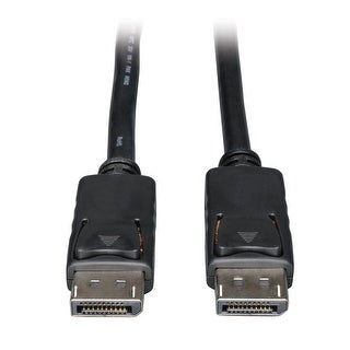 Tripp Lite Cable P580-050 50Feet. Displayport Monitor Cable Male/Male