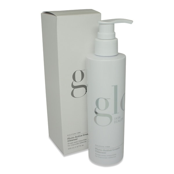 Glo Skin Beauty Phyto-Active Cream Cleanser 6.7 Oz