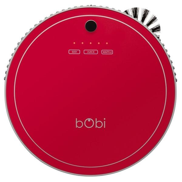 bObi Pet Robotic Vacuum Cleaner. Opens flyout.