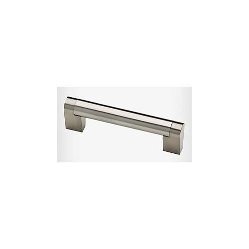 Stratford 3-3/4 Inch Center to Center Handle Cabinet Pull - STAINLESS STEEL