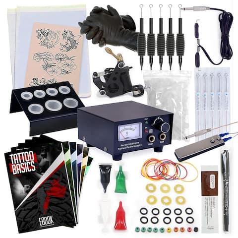 Buy Tattoos & Equipment Online at Overstock | Our Best Makeup Deals