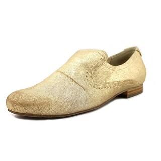 OTBT Upland Women Round Toe Leather Loafer