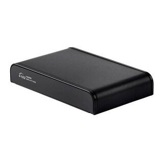 (Open Box) Monoprice Blackbird 4K 1x2 HDMI Splitter
