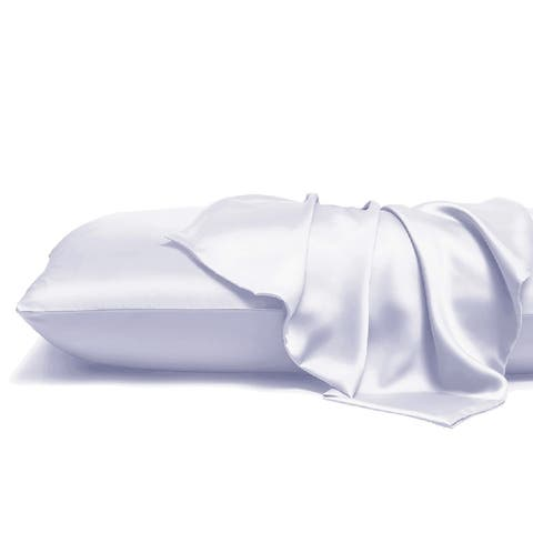 Beaute Living 22 Momme Pure Mulberry Silk Pillowcase