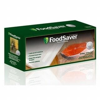 Foodsaver 28 Gallon-Size Bags - FSGSBF0326-000