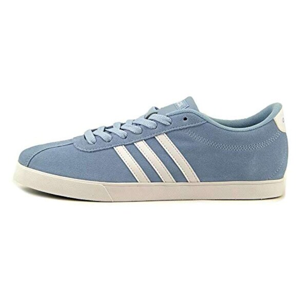 Adidas Womens Neo Suede Hight Top Lace Up Fashion Sneakers - 7