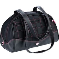 Sumo  Large Duffel Black/Pink - US One Size (Size None)