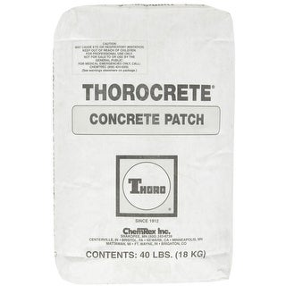 Thoro 40Lb Thoroct Cncrt Patch