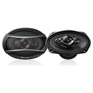 """Pioneer 6x9"""" Speakers 5 Way 650W Max"""